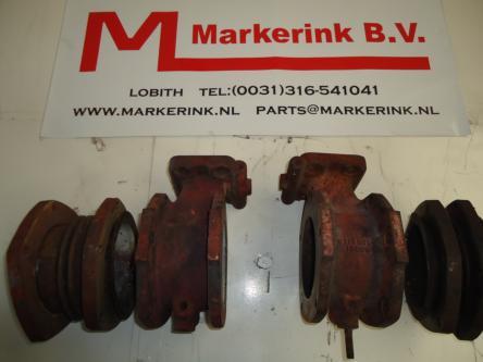 Deutz Exhaust manifold